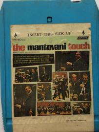 Mantovani - The Mantovani Touch - LEM 72143