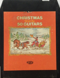 Christmas with the 50 guitars - Mistletoe 8T-MLP-1229