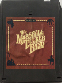 Marshall Tucker Band - Greatest Hits - M8N-0214