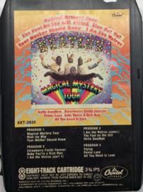 Beatles , the - Magical Mystery tour - Capitol 8XT-2835