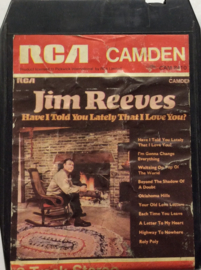 Jim Reeves -  Have i told you lately that i love you - RCA CAM 8410