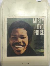 LLoyd Price - Misty - UPF-126