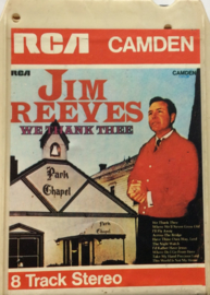 Jim Reeves - We thank thee - RCA CAM 8432