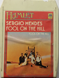 Sergio Mendes & Brasil '66 - Fool on the Hill - A&M YHM 8008