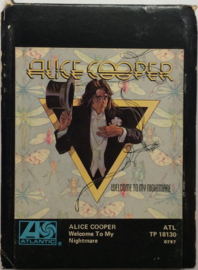 Alice Cooper - Welcome to my nightmare - ATL TP 18130 0797 with cover