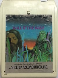 Leon Russel - Will O' the Wisp - Shelter SRT-2138