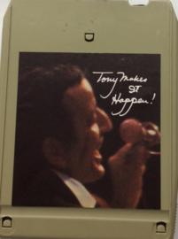 Tony Bennett - Makes it happen - LEA 10100
