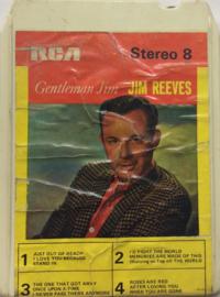 Jim Reeves - Gentlemen Jim - RCA P8S - 11533
