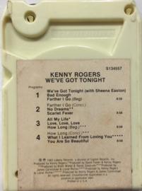 Kenny Rogers - We've got tonight - Liberty S134557