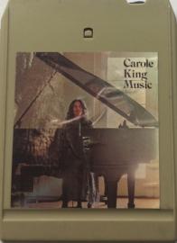 Carole King - Music - ODE 8T-77013