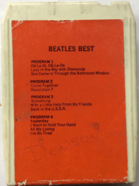 Beatles Best - not official issue