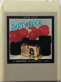 Various Artists - Party Rock - CA8-1007B