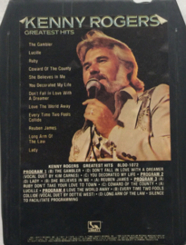Kenny Rogers - Greatest hits- 8L00 1072