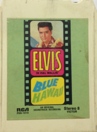 Elvis Presley - Blue Hawaii - RCA P8S-1019