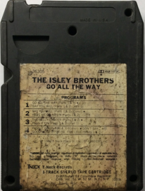 The Isley Brothers - Go All The Way-  TNECK FZA36305