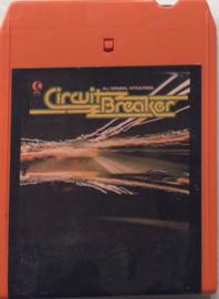 K-TEL - Circuitbreaker - TU- 2768