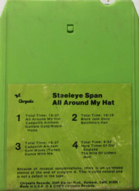 Steeleye Span - All Around My Hat - M8C 1091