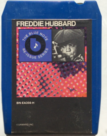 Freddy Hubbard - BN- EA356-H Blue Note