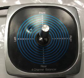 J.C. Penney Remote Quadraphonic Balancer - Model no 2102