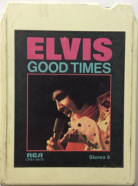 Elvis Presley -  Good Times - RCA CPS1_0475