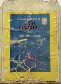 Paul Mauriat - Nous irons A verone -