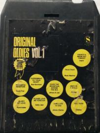 Original Oldies - Vol 1 - 8T-SPB2001
