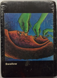 Swallow  ‎– Swallow - Wounded Bird Records ‎– WOU 2693 SEALED