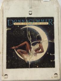 Donna Summer - Four seasons of love - Casablanca NBLP-87038