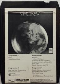 Smokey  Robinson - Smokey -  EMI 8X-STMA 8012
