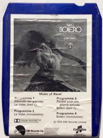 Loren Maazel - Ravel  -  Bolero - 8X-TWO 409