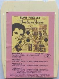 Elvis Presley - The Sun Years Interviews & Memories SUN 1001