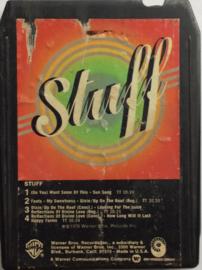 Stuff - Stuff - WB M8-2968