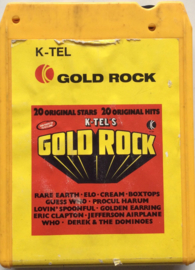 Various Artists - Gold Rock / K/TEL  TN 1083