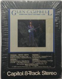 Glen Campbell - something bout you baby i like - 8XOO-12075 SEALED