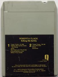Roberta Flack - Killing me Softly - ATL QT 7271 0797 Quadraphonic
