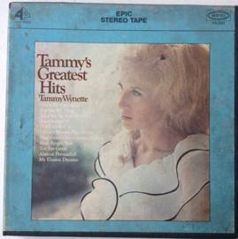 Tammy Wynette - Greatest Hits - EPIC HN-669