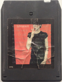 Loverboy - Loverboy -  Columbia JCA 36762