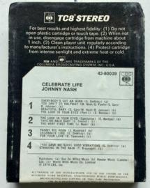 Johnny Nash - Celebrate life - 42-80039