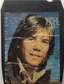 Patrick Juvet - La Musica - Barclay CA-80488