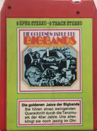 Bigbands -  Die Goldenen Jahre der Big Bands - Falcon 906115