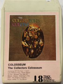 Colosseum - The Collectors Colosseum -  Y8I 9173