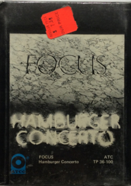 Focus - Hamburger Concerto - ATC TP36-100 SEALED