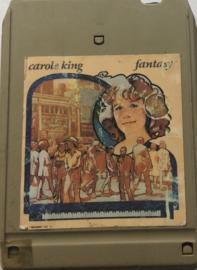 Carole King - Fantasy - 8T-77018
