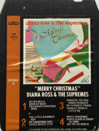 Diana Ross & The Supremes  - Merry Christmas -