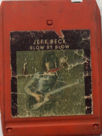 Jeff Beck - Blow by blow - Epic PEA 33409