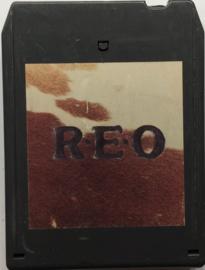 R.E.O. Speedwagon -  R.E.O. Epic  PEA 34143