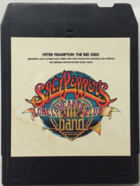 Sgt. Pepper's Lonely Hearts Club Band - Original movie Soundtrack - 8T-2-4100