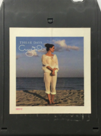 Crystal Gayle - These Days - JCA 36512