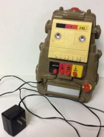 Mego Corp. 2XL Robot