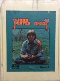 John Denver - Spirit  - RCA APS1-1694